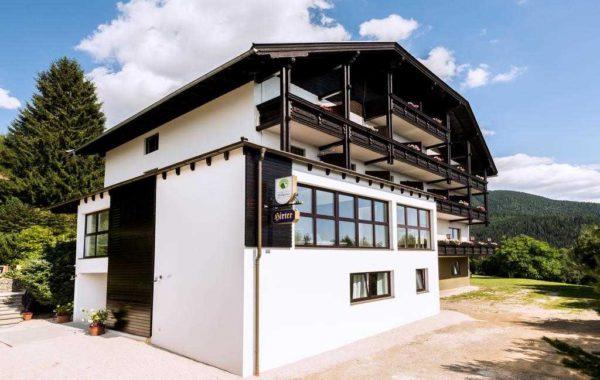 Alpenhotel Ozon Wolfgruber***