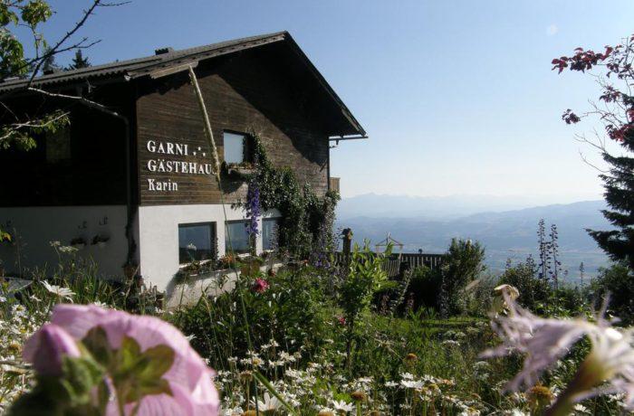 Hotel Garni*** Gästehaus Karin